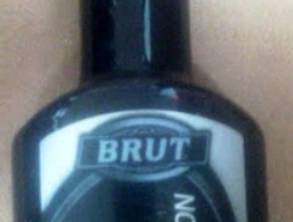 Loción Brut de 100mL