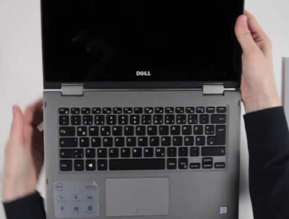 Laptops Dell Inspiron 13 5379 2-in-1