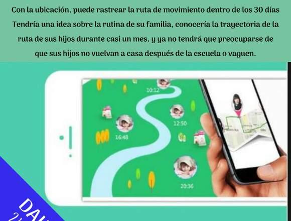 """Reloj inteligente 50% Off¡¡ Promo """"Día del Niño""""."""