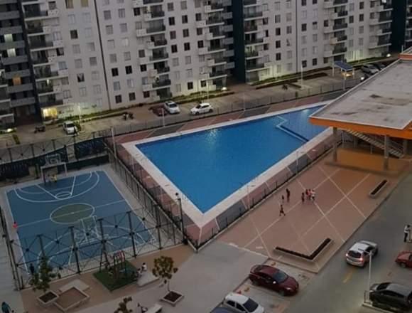 Apartamento nuevo en venta, Cartagena de Indias