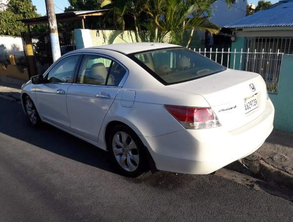 Honda Accord v6 EXL FULL