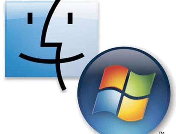 Reparacion de computadoras Mac y Windows