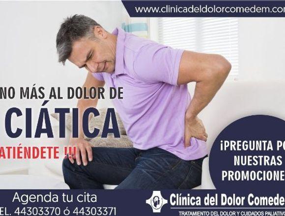 CLINICA DEL DOLOR ROMA ESPECIALISTAS EN DOLOR