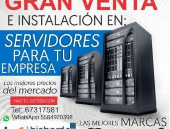 BIOHARD SYSTEMS SERVICIOS WEB