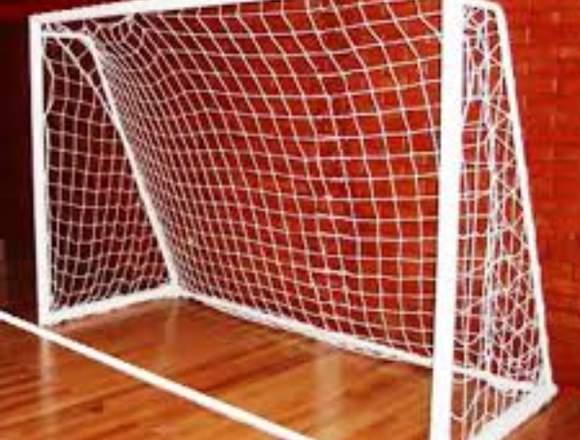 Redes Para Arcos De Fútbol Todas Las Medidas