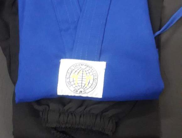 UNIFORME DE KARATE ORIGINAL