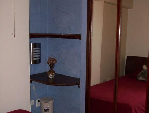 Alquiler de Habitacion el la Candelaria - Caracas