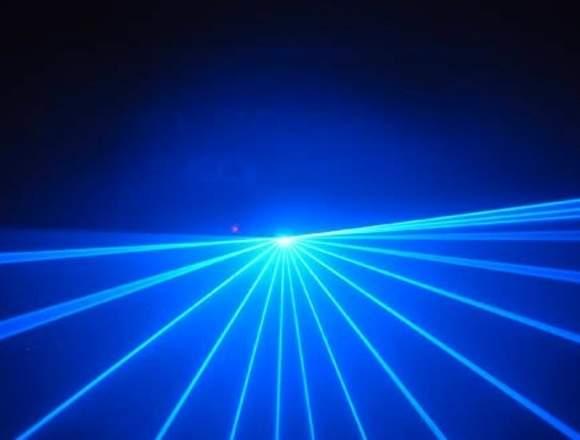 Efecto  luz Laser para fiestas
