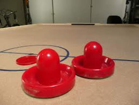 Arriendo Mesa de Air Hockey