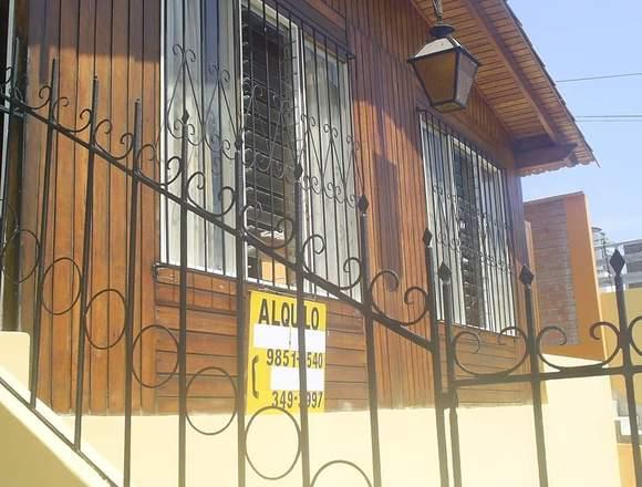 Alquiler Casa de Playa