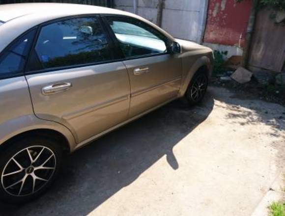 Chevrolet Optra 2009 impecable