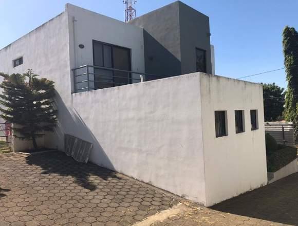 SE VENDE CASA sector de San Isidro-Managua.