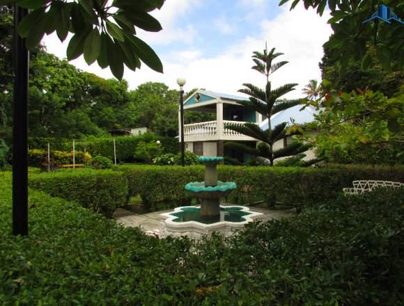 Venta de Casa Quinta en Catarina-Masaya-Nicaragua.
