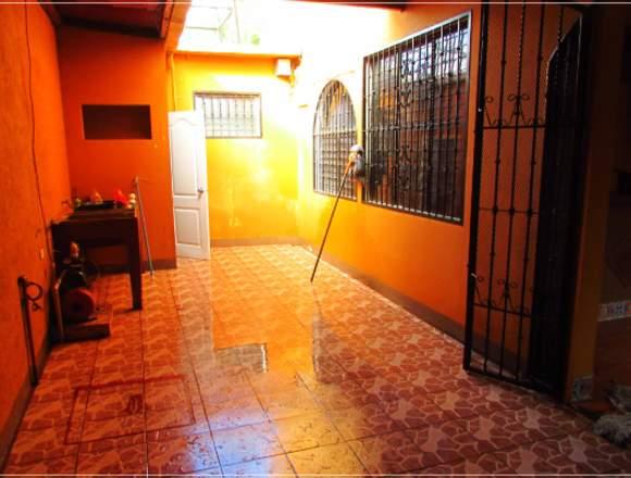 Venta de casa en #Masaya - Nicaragua.