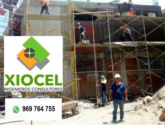 OBRAS DE CONSTRUCION CIVIL CEL 969764755