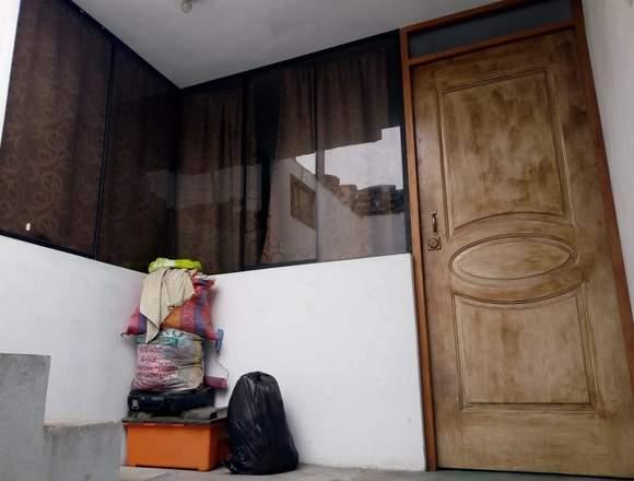 Alquiler departamento - San Juan de Lurigancho