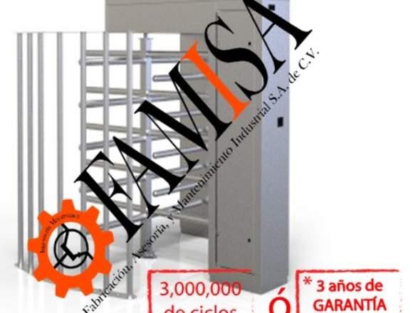 TORNIQUETE PARA BAÑOS CON CAMBIO MODELO OSJU200