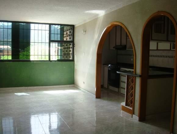 Lindo apartamento en El Trapiche.