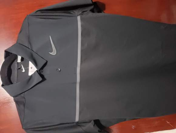 Camisa Tipo Polo Nike
