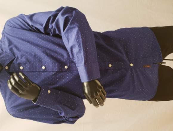 Camisas Calvin Klein y Michael Kors