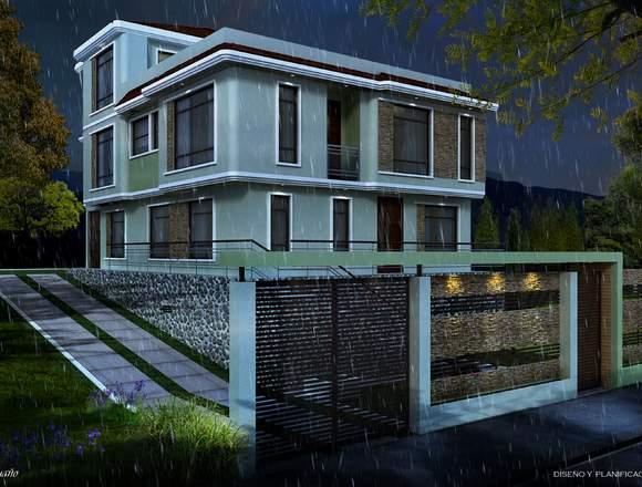 Arquitecto - Ingeniero- Remodelacion Construccion