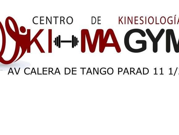 Kinesiologia KI-MAGYM (KIMAGYM)