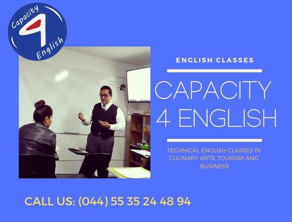 Clases de Inglés Empresarial