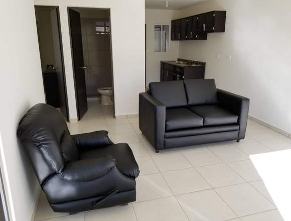 Renta Departamento en Cataviña, Ensenada B.C