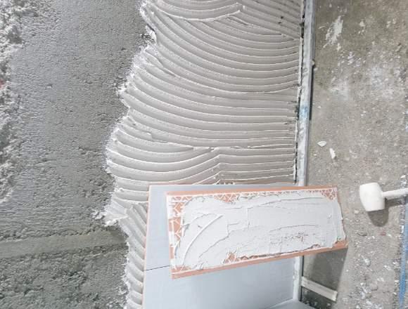 Oficial 1° construcción
