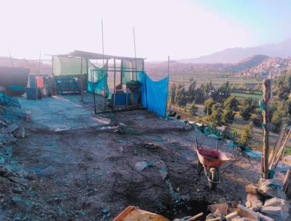 Ocasión Vendo Terreno de 140 M2 en Gradería