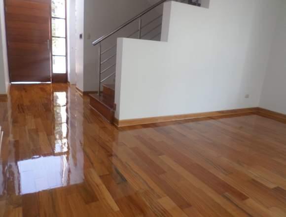 pisos machiembrados instalaciones
