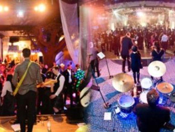 Música en Vivo | Live Music
