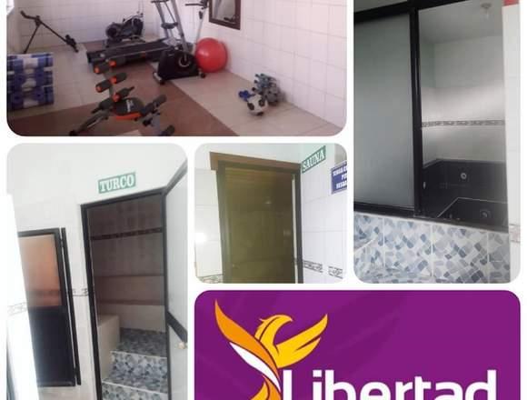 LIBERTAD CENTRO DE REHABILITACION DROGAS ALCOHOL