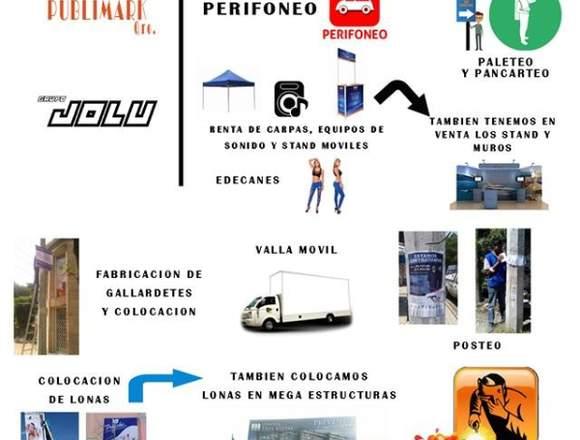 Enlace Publicitario (agencia de publicidad)