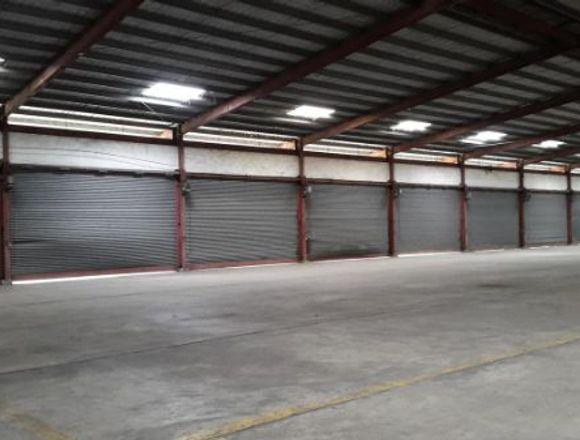15-3047 AF Venta complejo industrial en Juan Díaz