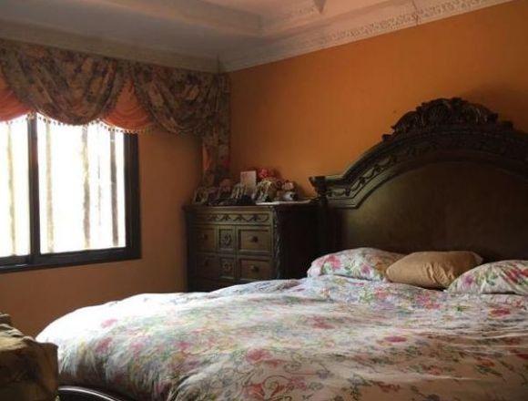 18-2807 AF Alquile espléndida casa en Versalles
