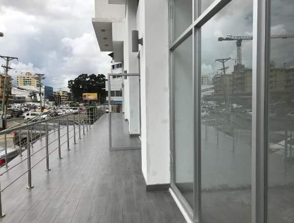 19-130 AF En Carrasquilla se vende apartamento