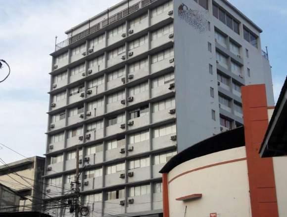 19-2223 AF Se vende edificio con hotel en Ancón