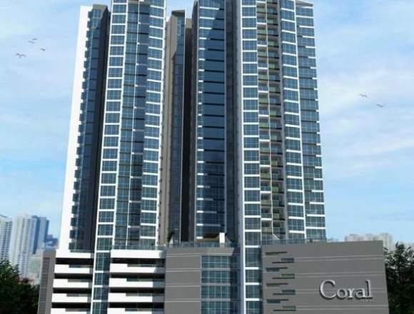 19-2487 AF Cómodo apartamento se vende Vía España