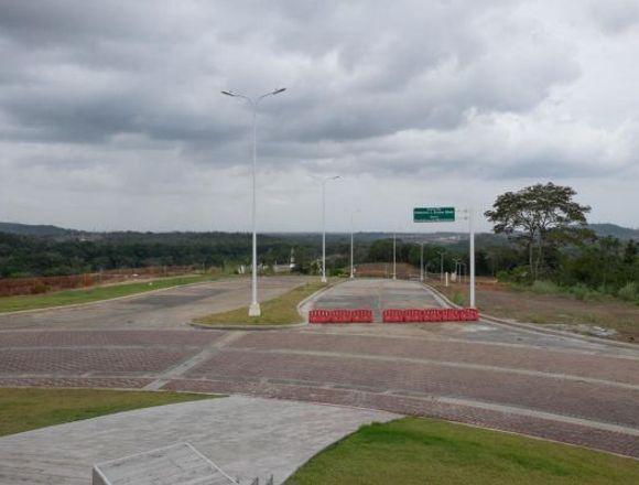 19-3097 AF A la venta lotes en Panamá Norte