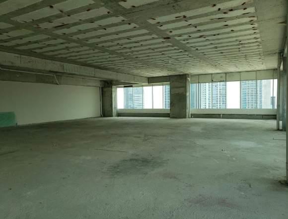 19-3657 AF Se vende piso de ofic.en Costa del Este
