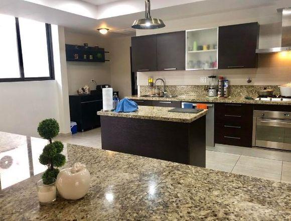 19-3895 AF Alquile casa en Panamá Pacífico