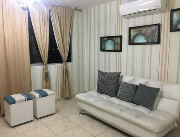19-5003 AF Apartamento a la venta en Carrasquilla