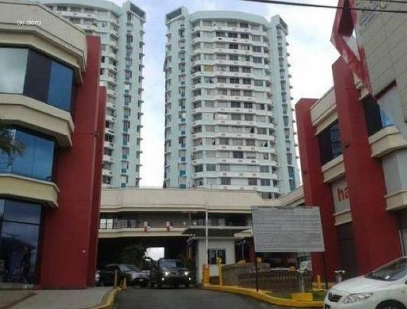 19-6054 AF Vía España se vende lindo apartamento