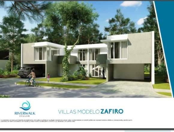 19-6372 AF Villa a estrenar se vende Las Cumbres