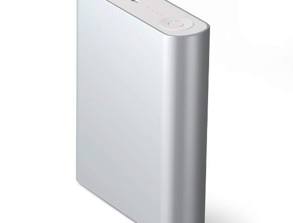 POWER BANK POTENCIA 10400 mAh