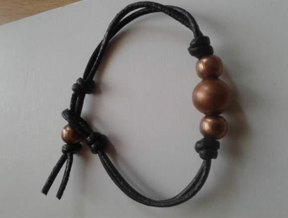 Juego: Aretes, Collar Y Pulsera Modelo Marrakech