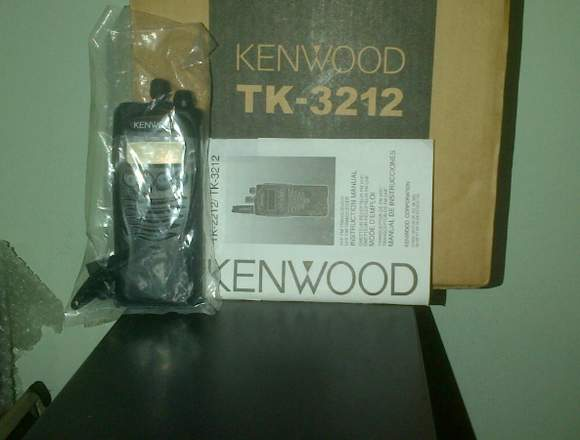 radio kenwood Tk 3202