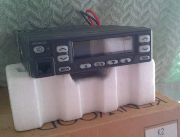 radio de base Kenwood TK-860