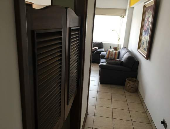 Departamento de 50m² con una habitación